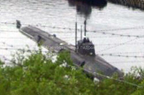 атомные лодки россии видео арктика оленья губа