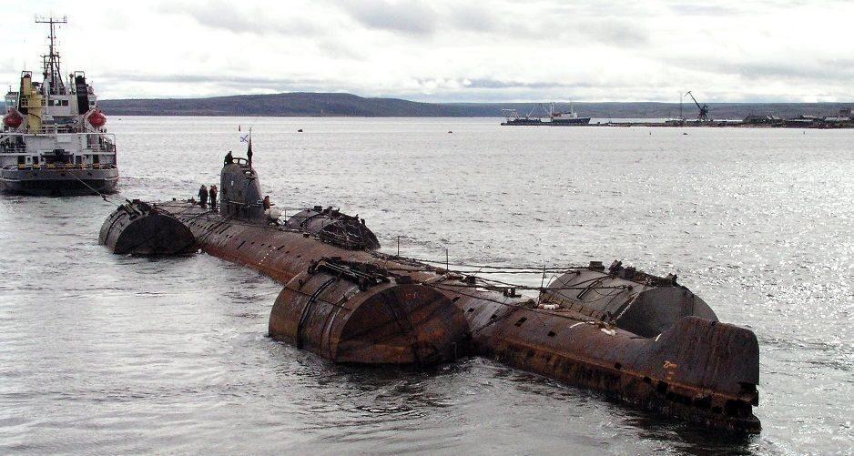 А1-02 пр.627А К-159 01